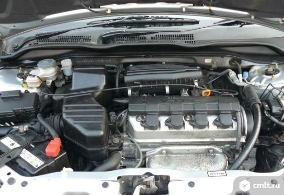 АРХИВ: Капитальный ремонт 126 двигателя (Замена ШПГ на
