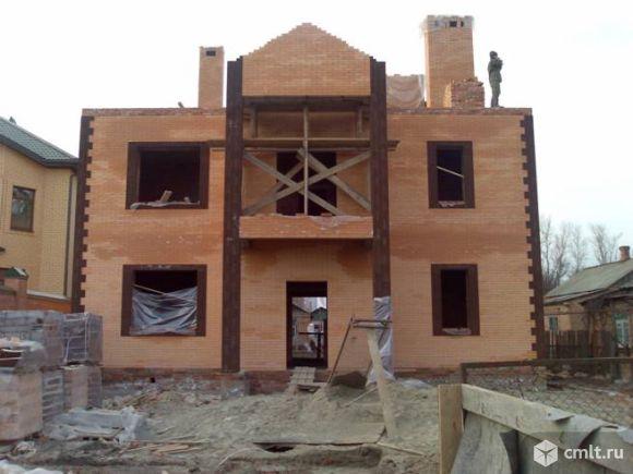 Архитектура частных домов, коттеджей и дач - prkwoodru