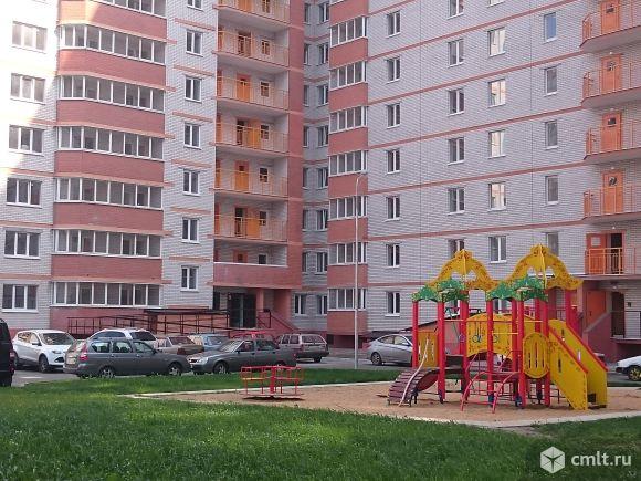 9fbe14c781bf 1-комнатная квартира 40,43 кв.м — Воронеж — Доска объявлений Камелот