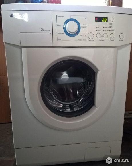 инструкция стиральной машины модель lg wd-80180n