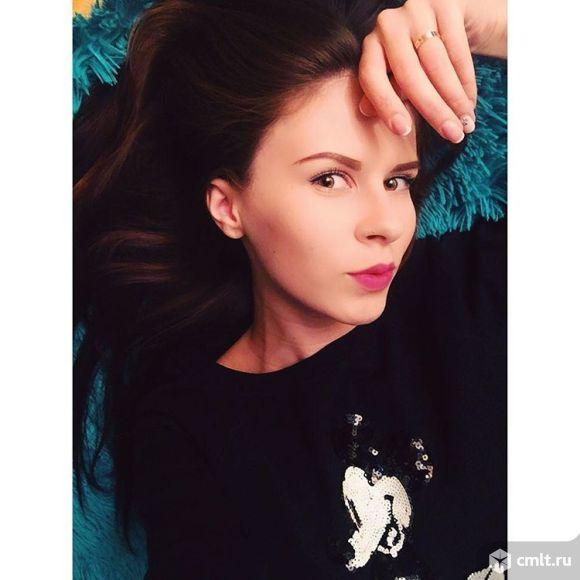 Модель Екатерина Басова Москва Интересы: Fashion показы