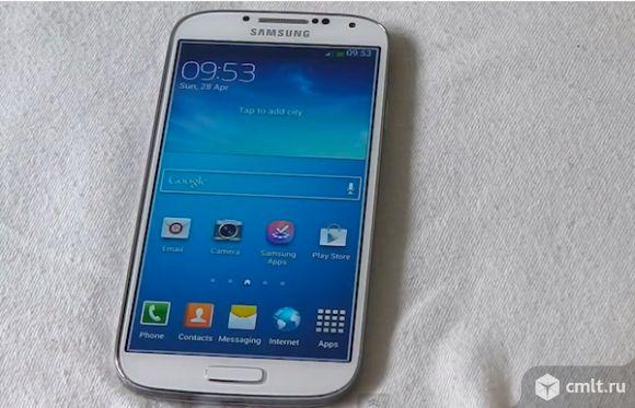 Смартфон Samsung галакси с4 - Воронеж - Доска объявлений Камелот