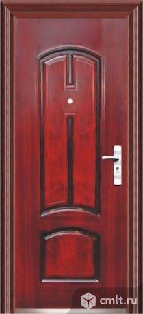 дверь входная щукино