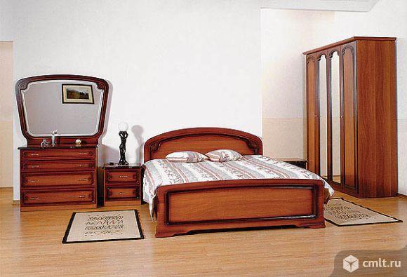 спальня мебель черноземья воронеж доска объявлений камелот