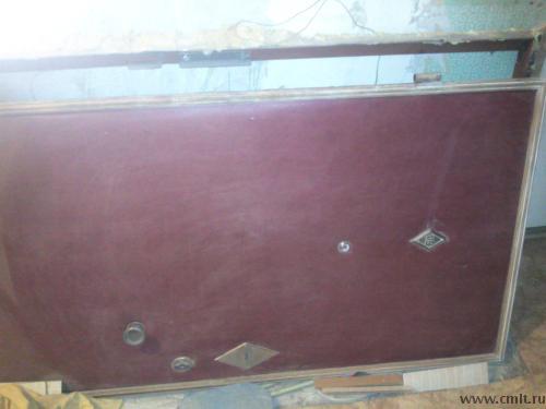 железные двери 85 195