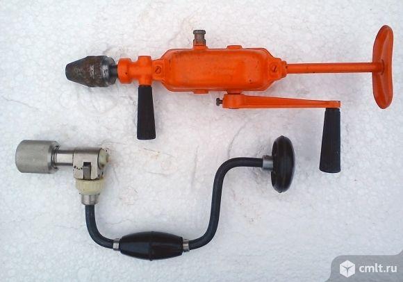 механическая дрель купить в екатеринбурге