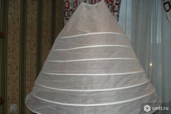 Подъюбник для свадебного платья своими руками из фатина