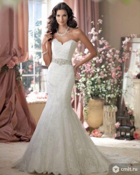Фото невест в свадебных платьях рыбка