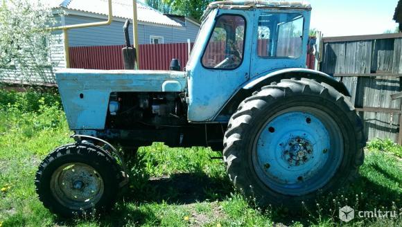 Трактор Беларусь МТЗ 82.1 - Киев - Украина
