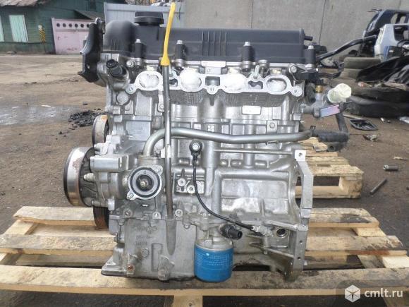 Контрактные двигатели и АКПП (коробки передач) из Японии
