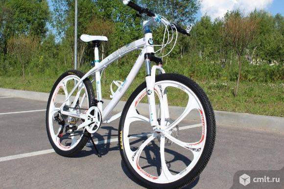 0faefaf03f423 Велосипед BMW на литых дисках — Воронеж — Доска объявлений Камелот