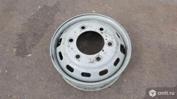 Разновидности литых дисков для грузовиков фото можно оформить