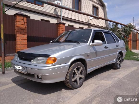 ВАЗ (Lada) 21150 - 2005 г. в.