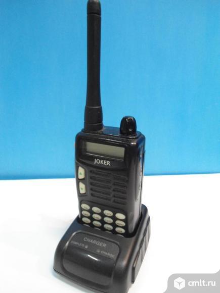 Рация JOKER TK-450S