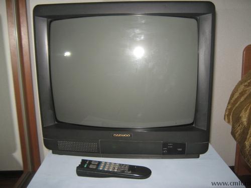 Ремонт телевизора дэу dmq 2195 своими руками