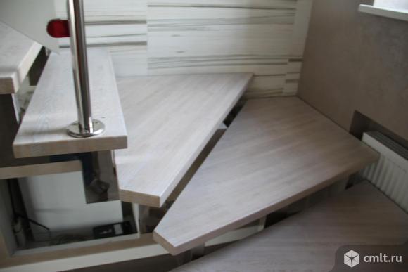 Мебельный щит из сосны, ели, дуба, бука, лиственницы