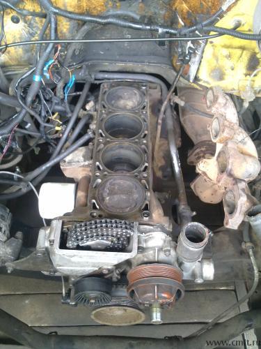 Газель 405 двигатель ремонт своими руками фото