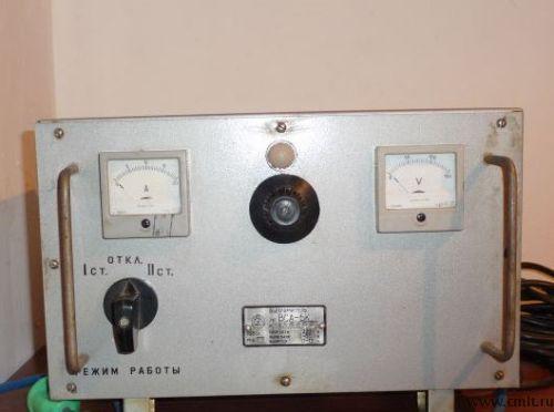 Выпрямитель ВСА-5К