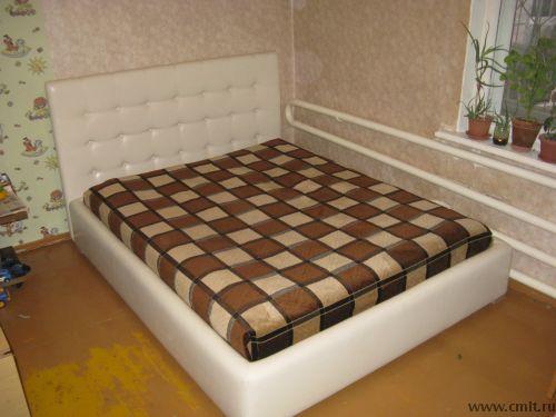 фото 2х спальные кровати