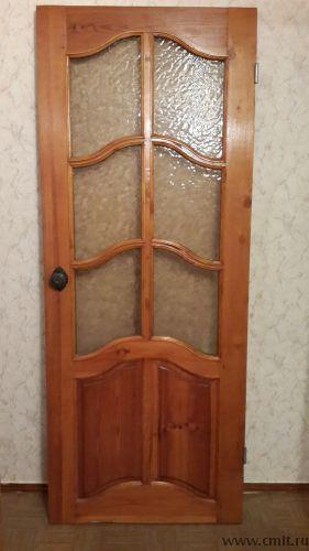 железные двери 80 см