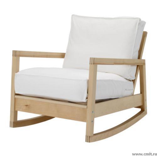 кресло качалка фото икеа
