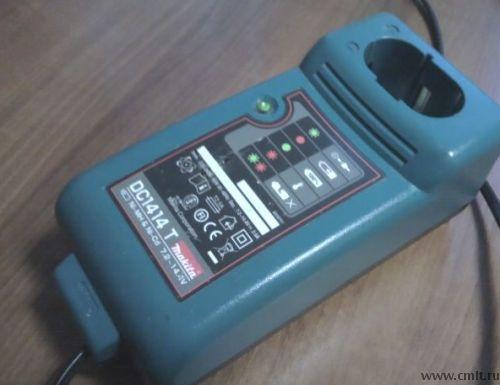 Ремонт зарядного устройства макита