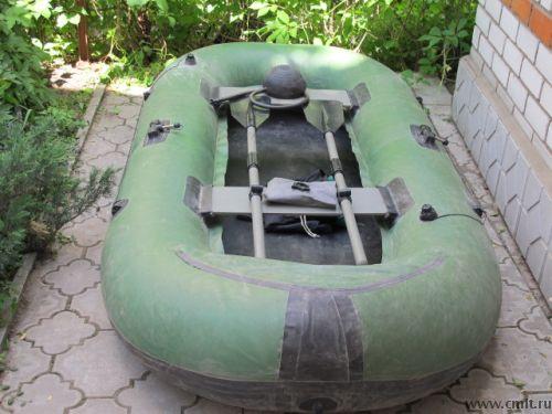лодки ярославль вега