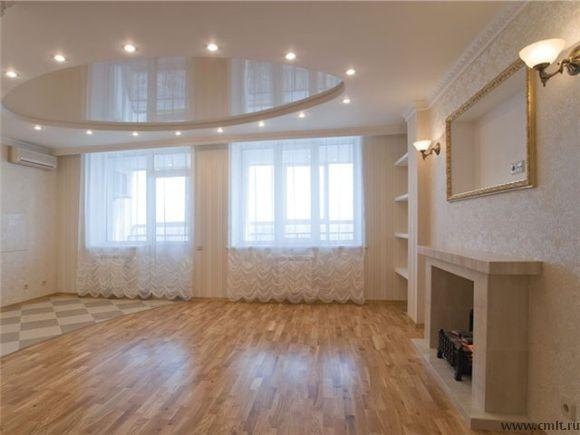 Коттедж 6,8 х7,8 м, 3 спальни – Проект Манвина