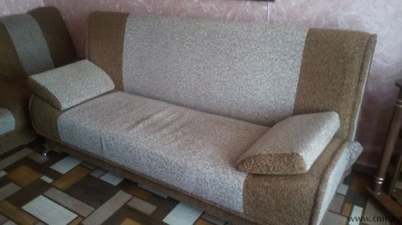 мягкий уголок диван 2 кресла цв воронеж доска объявлений камелот
