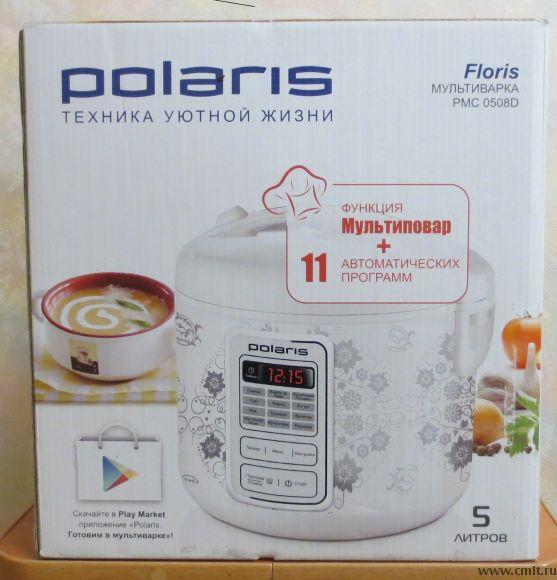 Рецепты мультиварки поларис флорис рецепты