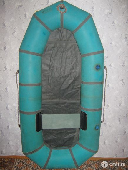 гребная лодка ветерок