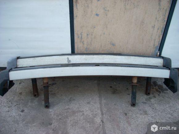 Бампер, багажник нива 2121 купить в смоленской области на avito - бесплатны