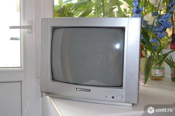 Erisson 1406 · Телевизор