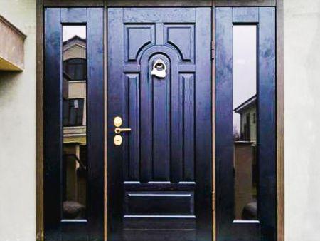 стальные двери московский проспект
