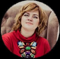 Надежда Тупикина, руководитель школы Любакс-Воронеж