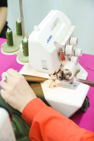 Принципы пошива одежды