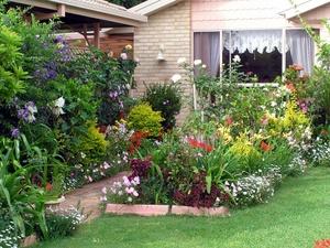 - Petit jardin ru ...